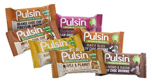 Pulsin-bars