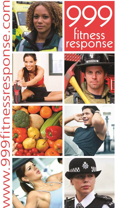 999 Fitness Response cover