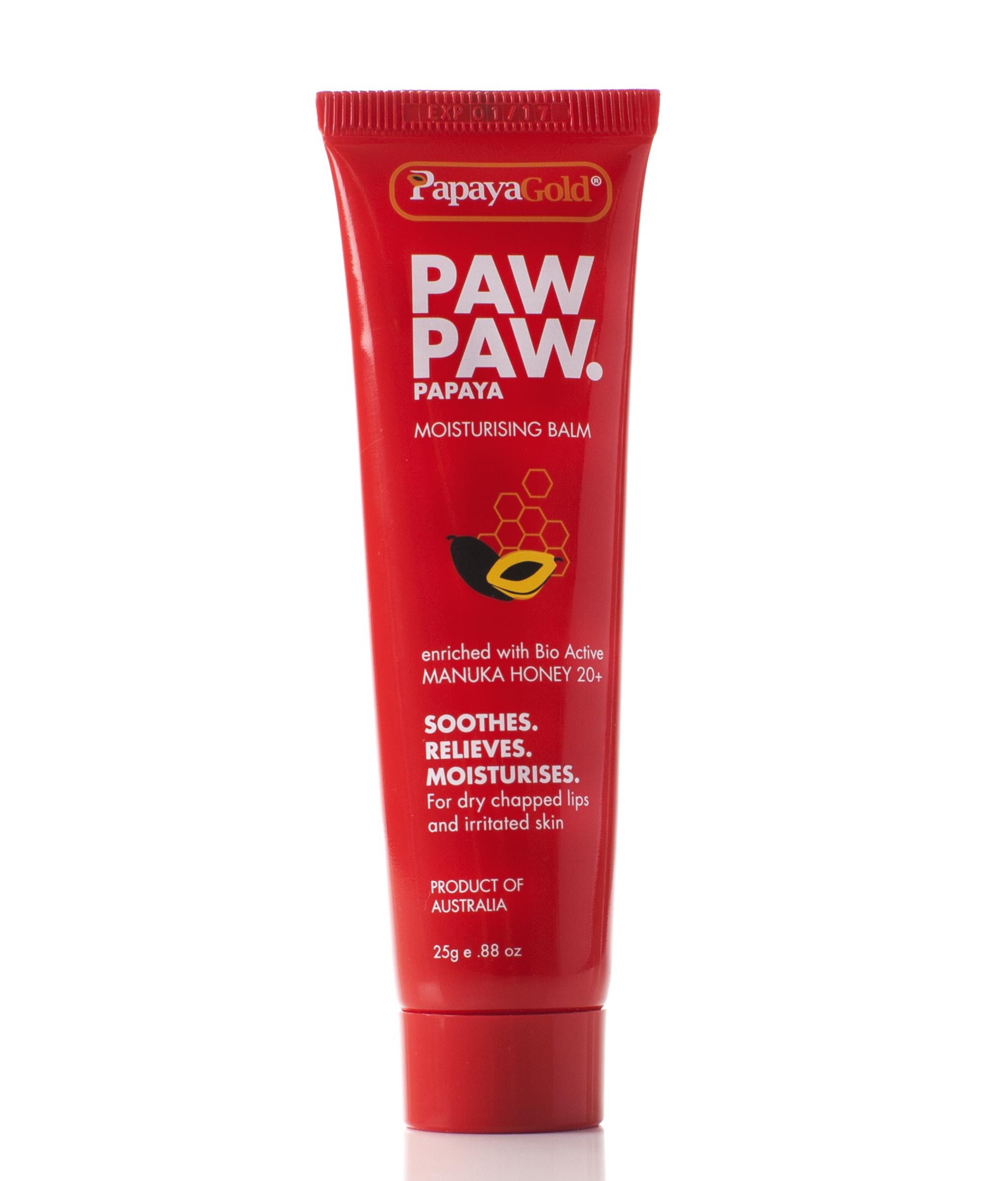 Papaya Gold Paw Paw
